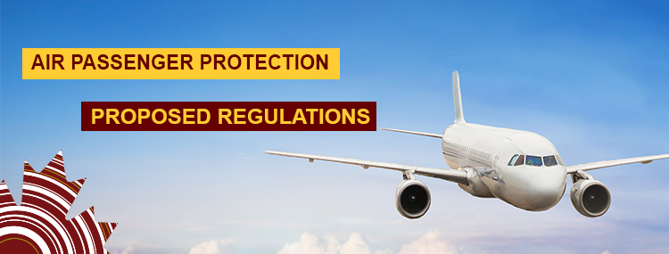 Air passenger consultation regulations