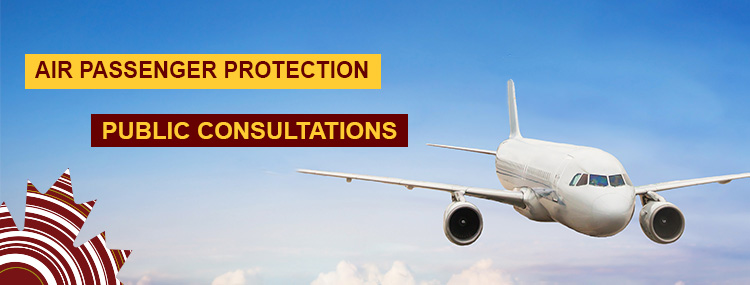Air passenger protection regulations – Have your say!