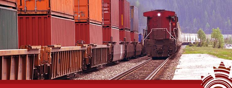 2019 - Enquête sur le transport ferroviaire de marchandises à Vancouver