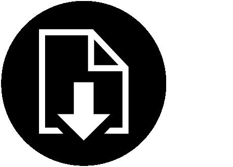 Icone de document PDF
