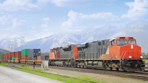 Link to rail transportation latest news