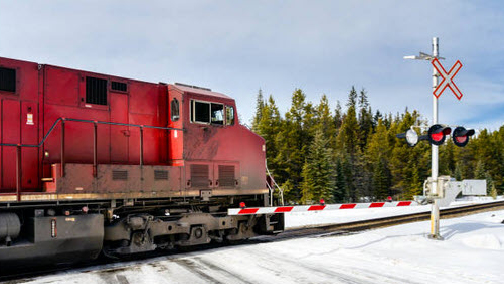 Link to freight rail service and rates: A guide