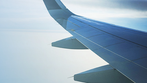 Link to sample tariff for airlines